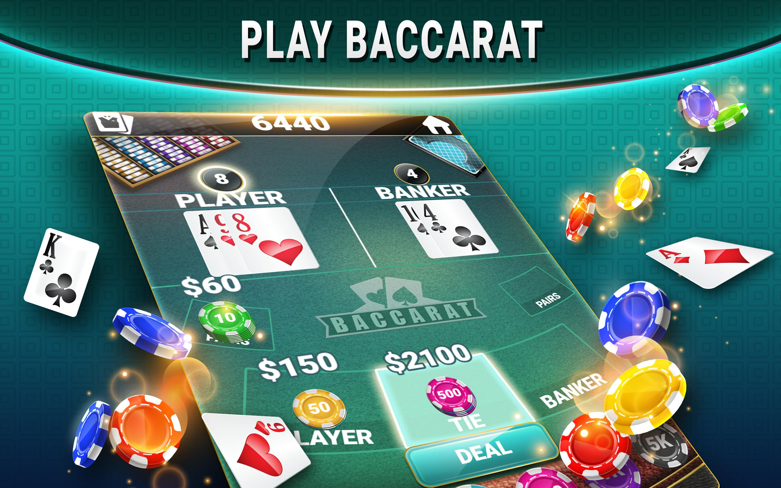 Online Casino Cheat Sheet