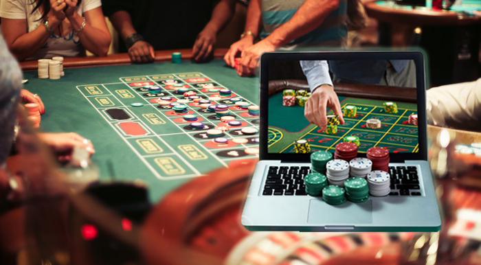 Strategies For Choosing The Best Internet Casino At Singapore