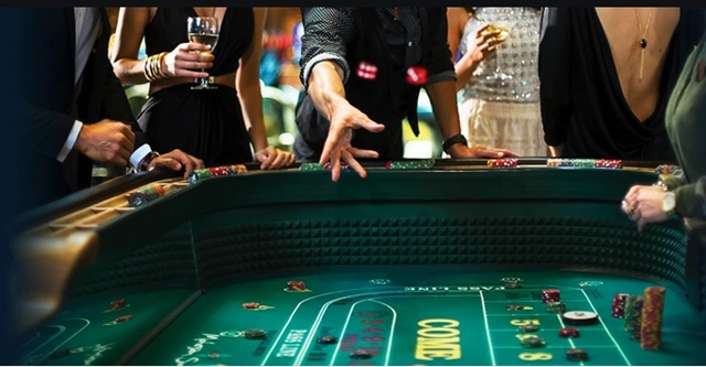 Online Casino Gambling: A Fun Way Of Making Money
