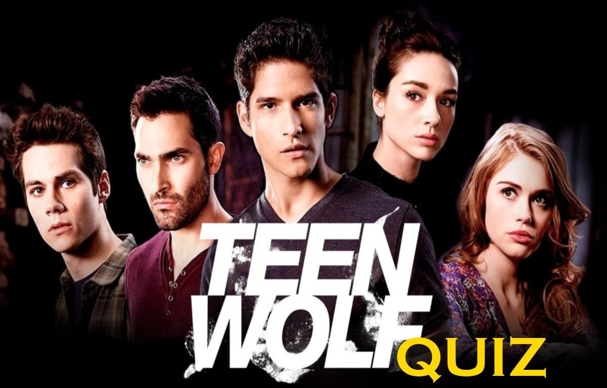 How well do you know Teen Wolf Season?