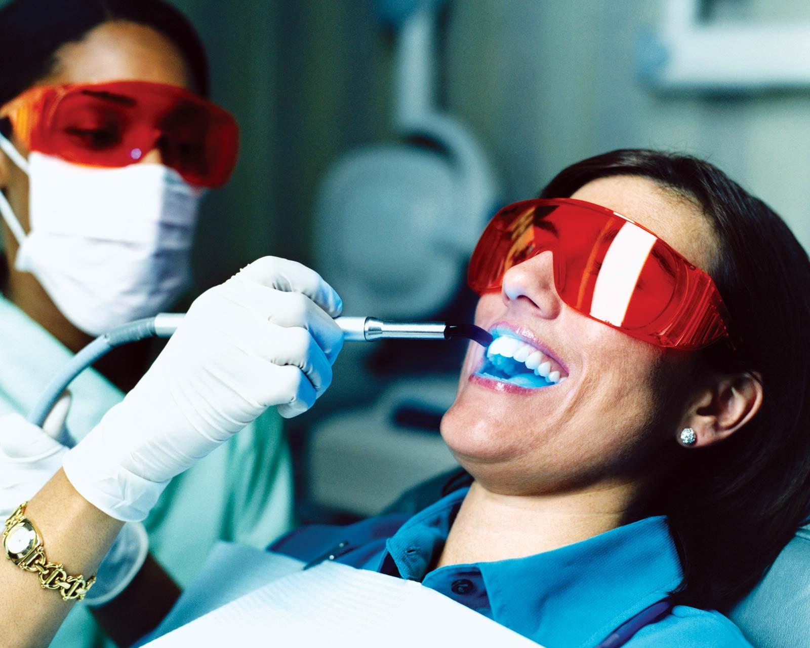 To Create Your Durham Dental Team