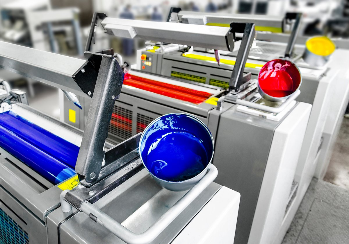 Points You Have To Understand About Commercial Printing