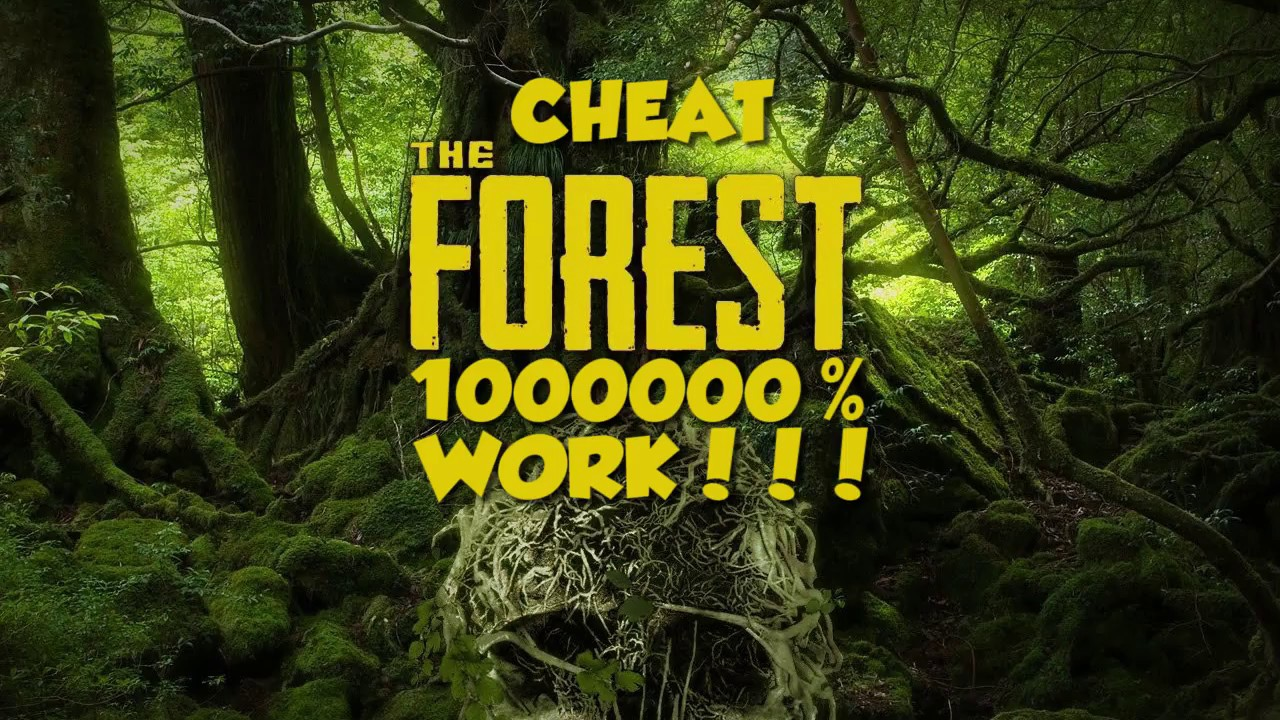 The Forest Item Codes Helps You Attain Your Desires