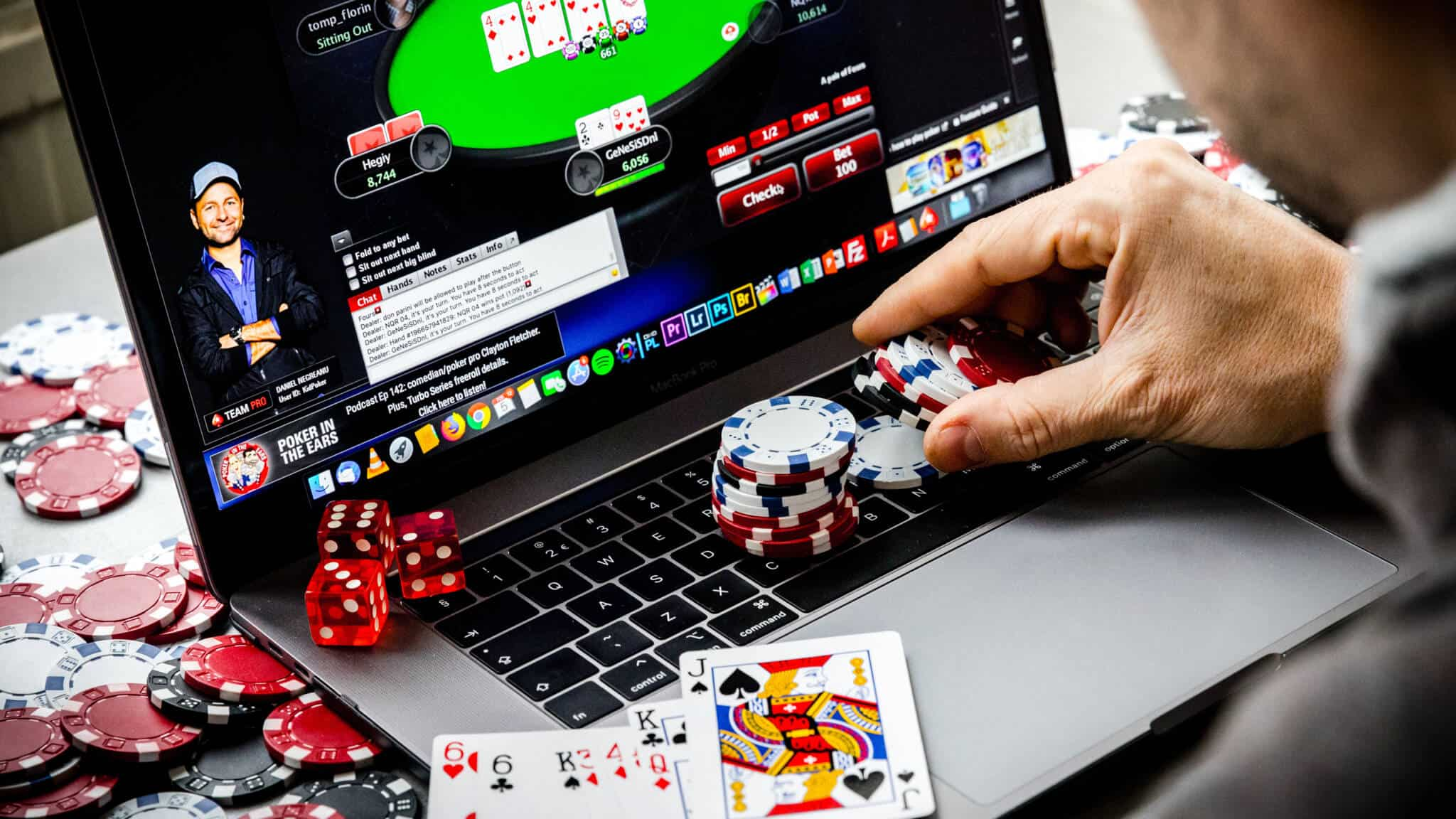 Five Methods To maintain Your Online Roulette Growing