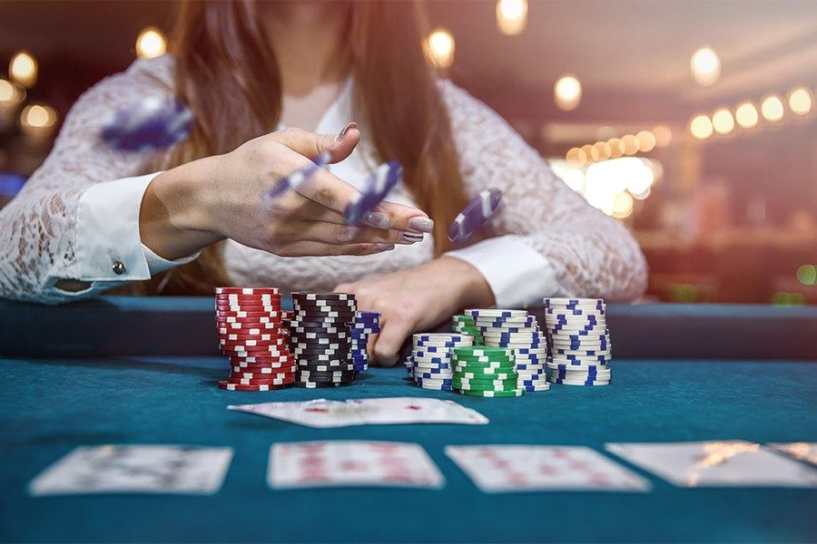 Casino Ethics of Gambling