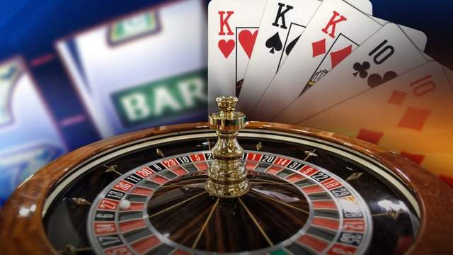 Techniques You Need To Make Use Of Casino Poker