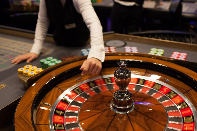 5 Easy Approaches To A Successful Casino Technique