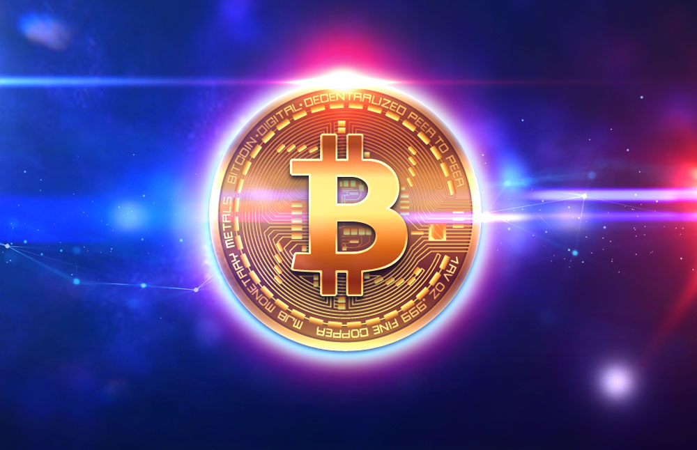 The Area Can Bitcoin Deal Be 6 Months By Today?