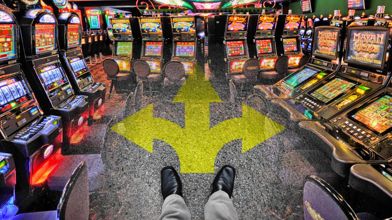 Exactly How To Manage An Extremely Poor Casino