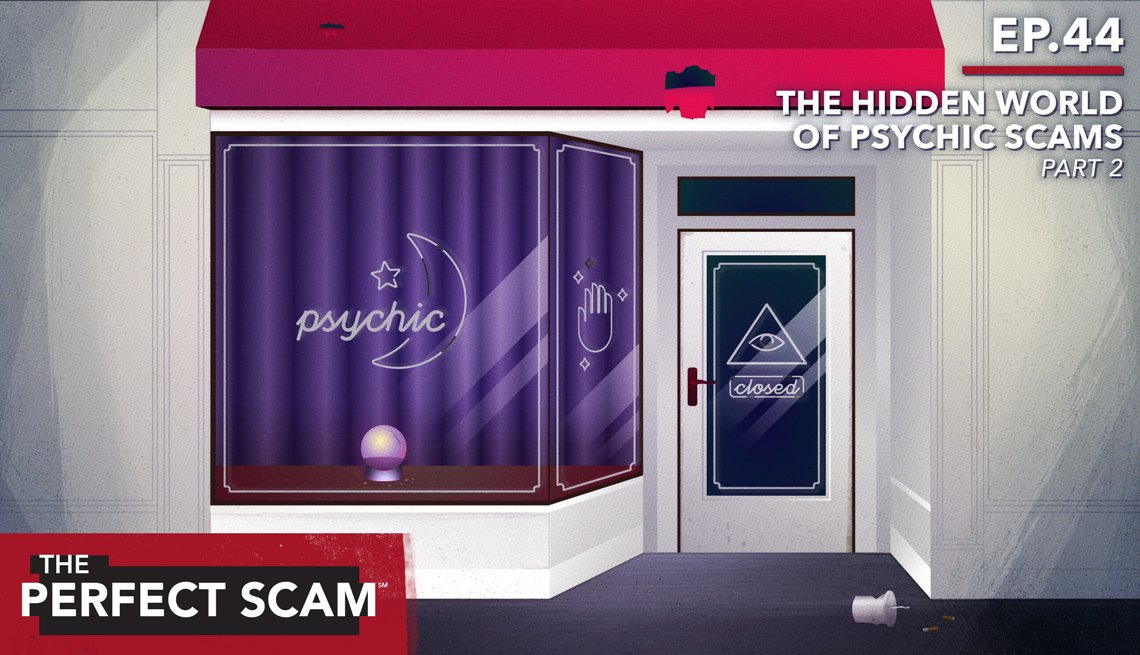 The Charm Of Psychic Analysis