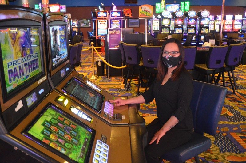 Discover That To Alter How You Online Gambling