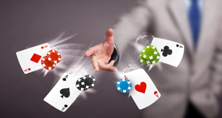 Learn More about the Most Popular Online QQ Gambling Poker Games