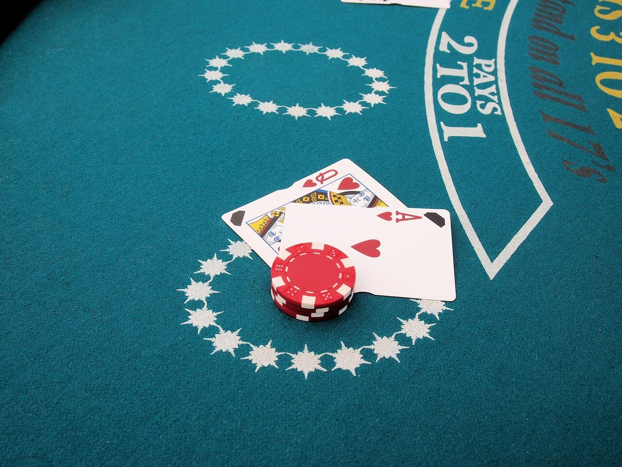 How You Can Get Online Casino For Below $A Hundred