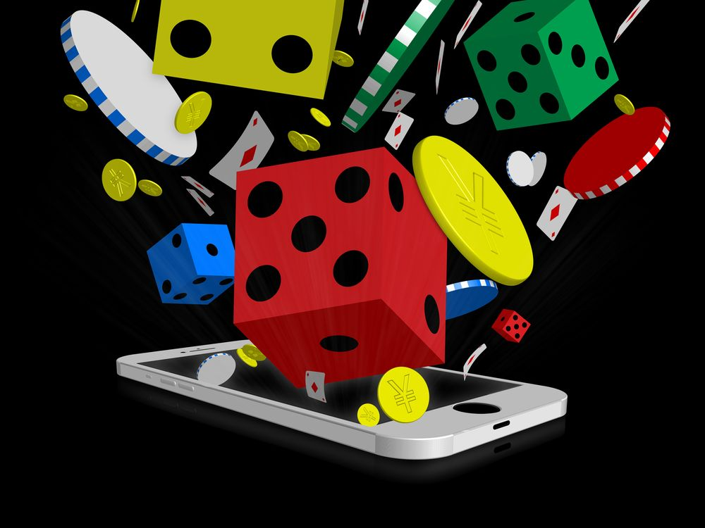 Discover This To Change The Means You Gambling