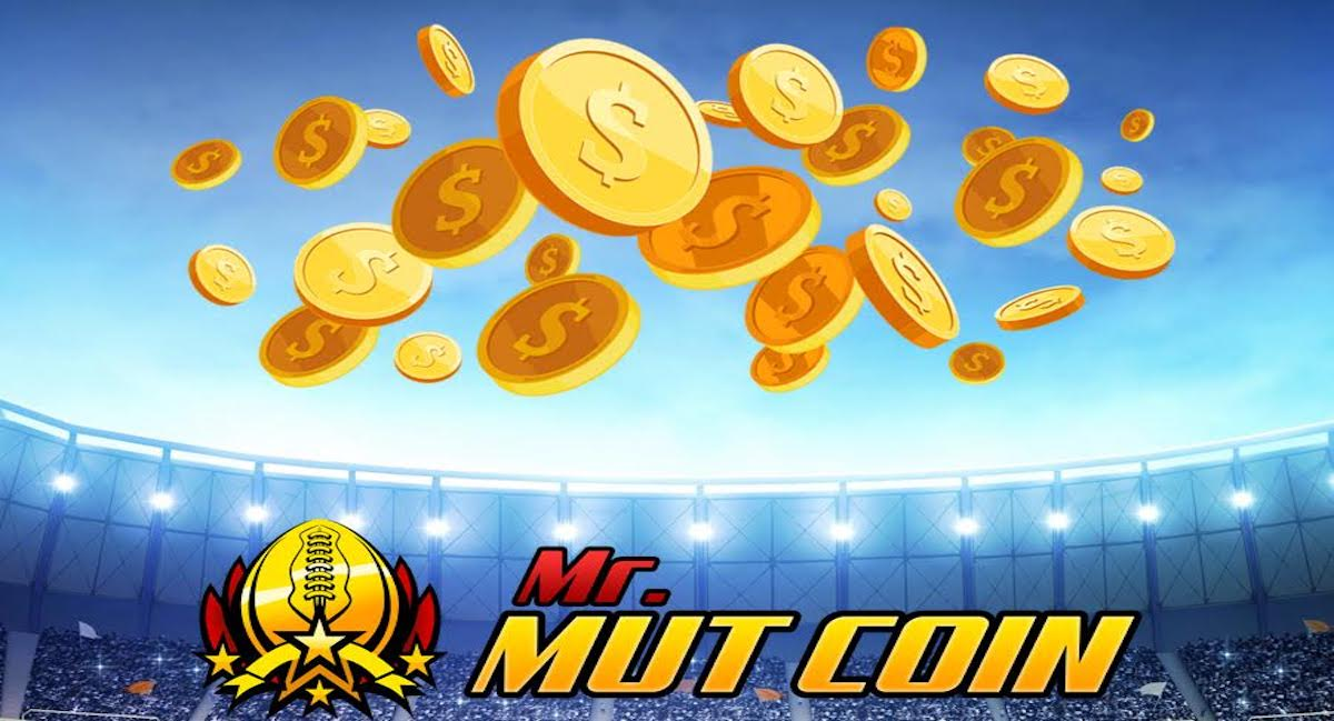 Why Ignoring Madden Coins Will Cost You Sales