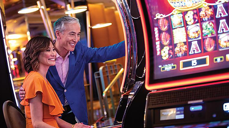 Nine Ridiculously Easy Ways To Improve Your Gambling