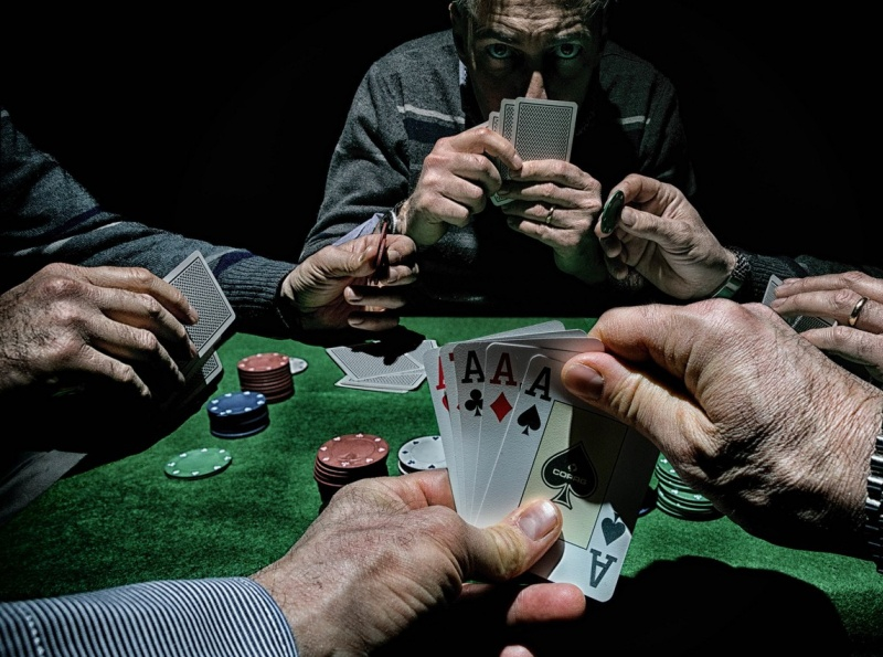 Strive These Things Once you First Begin Gambling