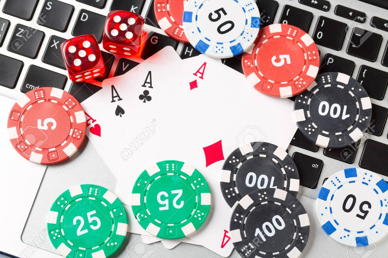 Use Gambling To Make Someone Fall In Love With You
