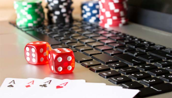 How one can Make an Extra Online Casino By Doing Much less