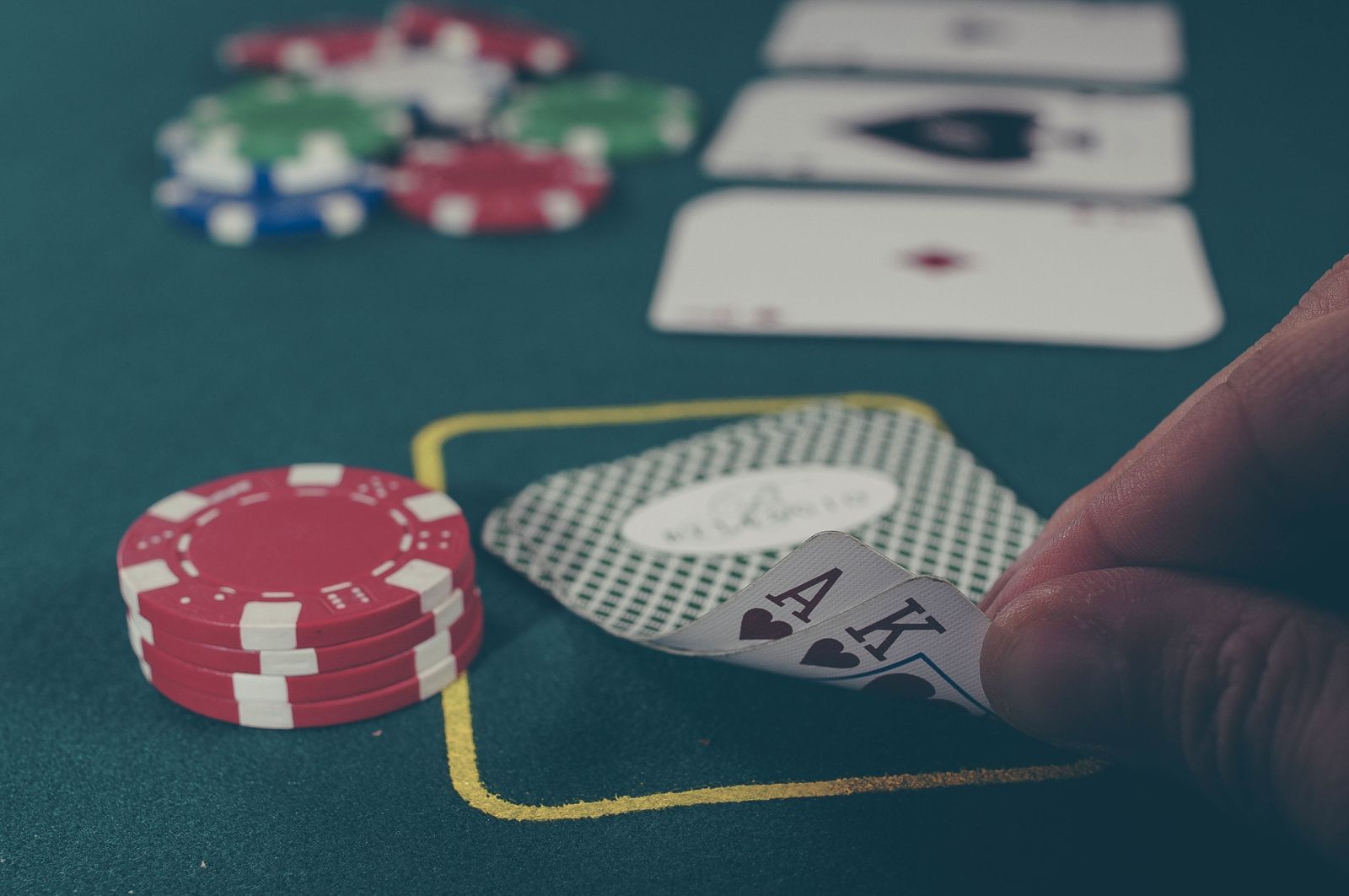 Top Tips With Online Casino