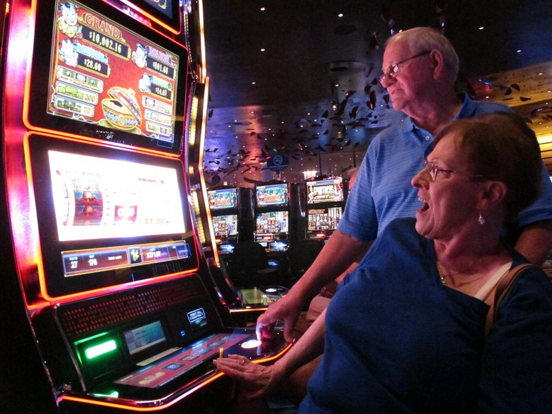 Easy methods to Get (A) Fabulous Gambling On A Tight Budget