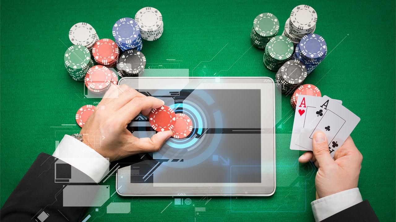 Casino The Goggle Technique