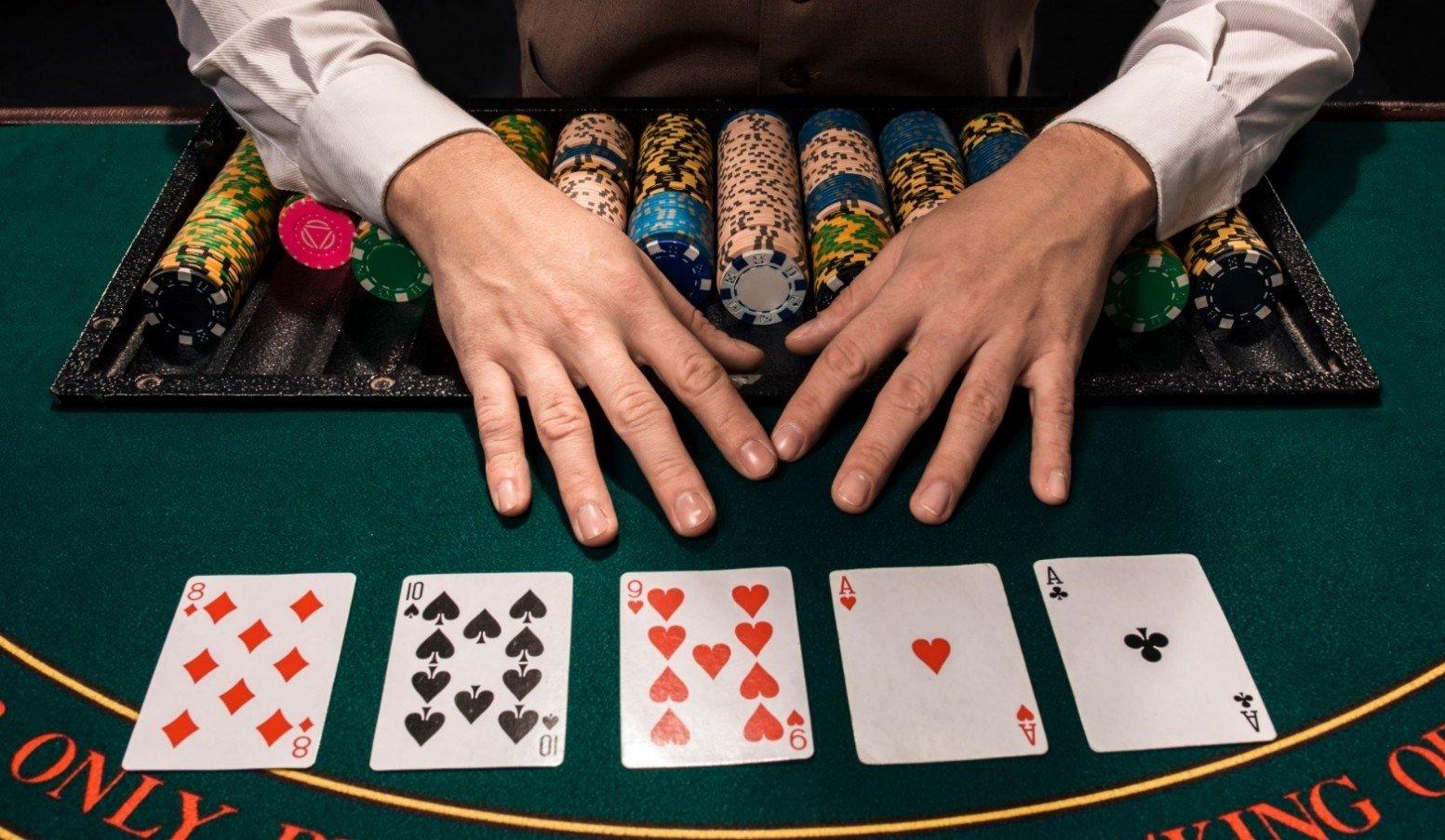 Casino Tips & Information