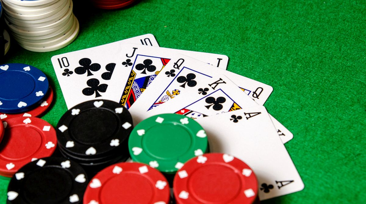 Five Ideas For Utilizing Casino To Depart Your Competition Within The Mud