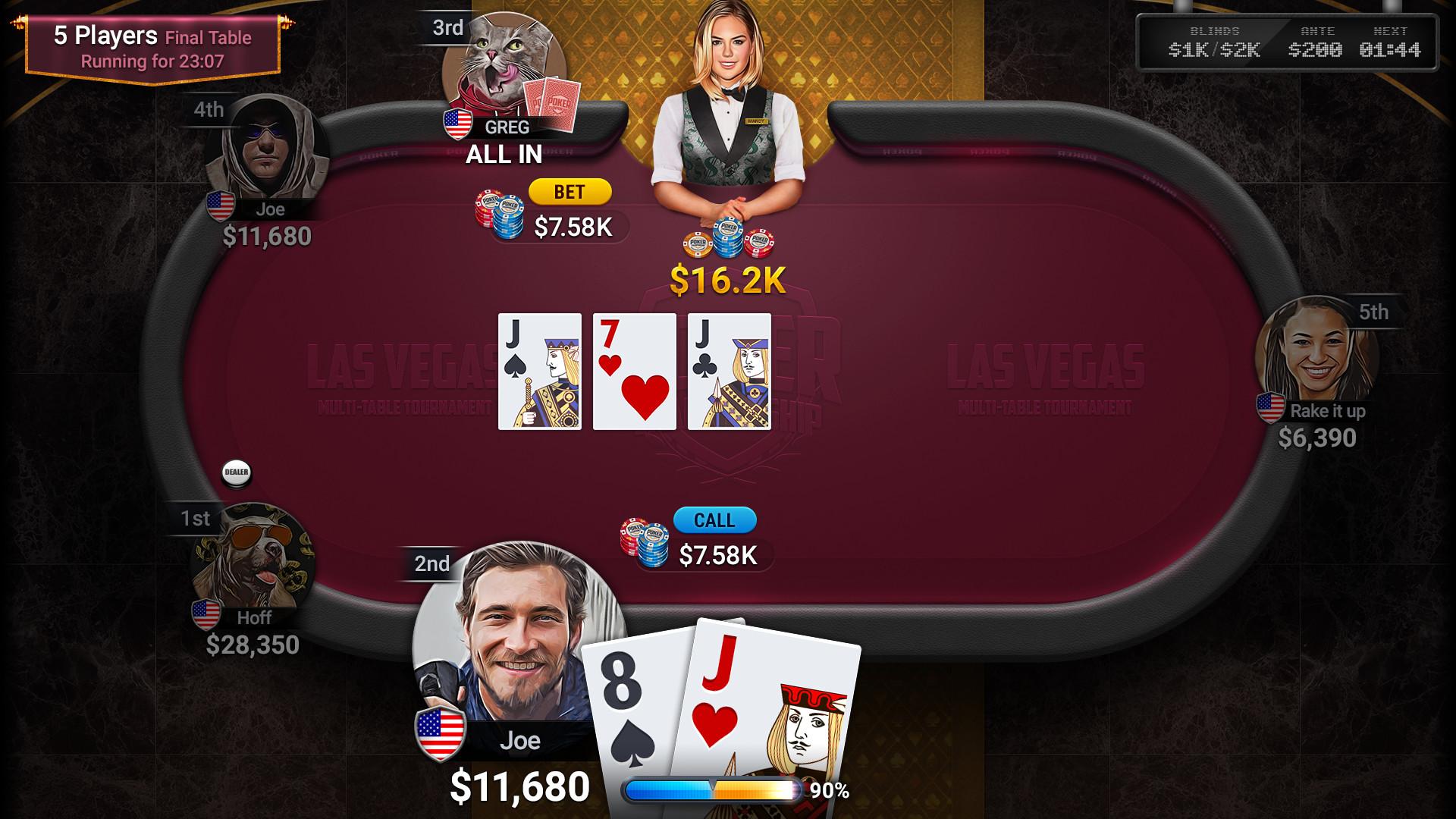 Do Gambling Better Than Barack Obama