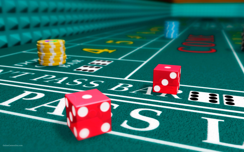 Step Checklist for Casino