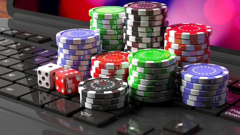I Am Going To Present You With The Truth About Online Casino