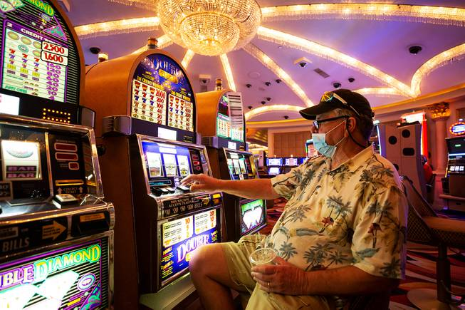Extra on Making a Living Off of Casino