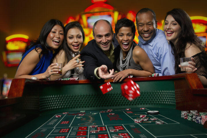 Less = More With Gambling Tips
