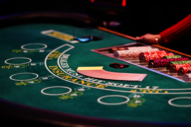 Last Word Secret Of Gambling