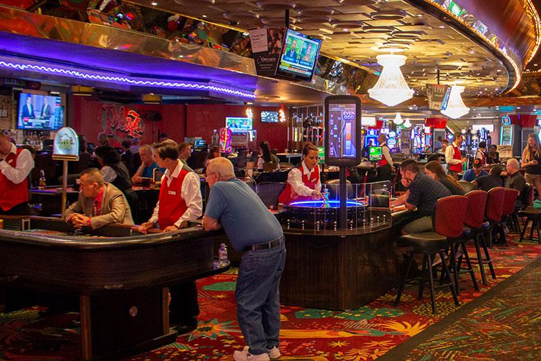 Ten Simple Methods To Make Gambling Faster