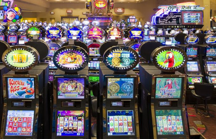 Three Myths About Casino