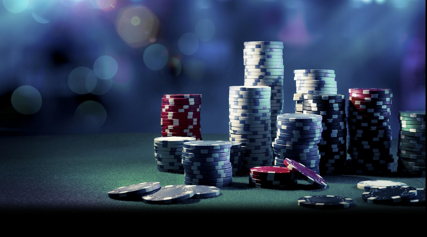 New Article Reveals The Low Down On Online Casino