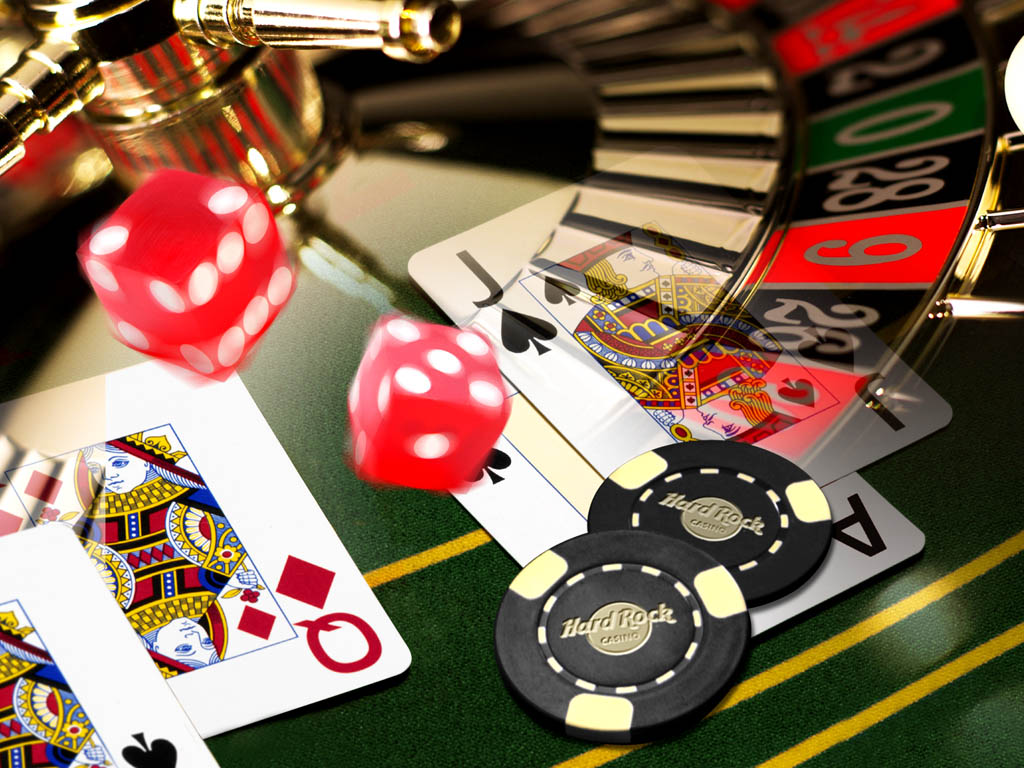 Nine Causes To Love The Brand New Online Casino