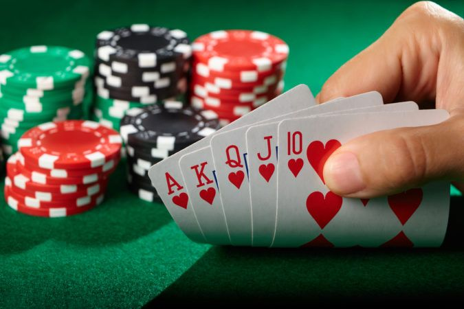 Here's A Fast Method To Resolve The Casino Problem