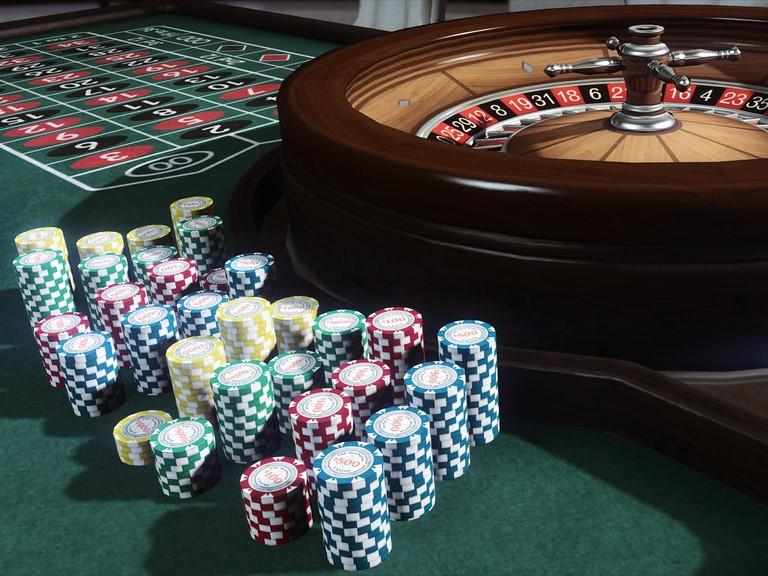 The right way to Make Your Product Stand Out With Casino