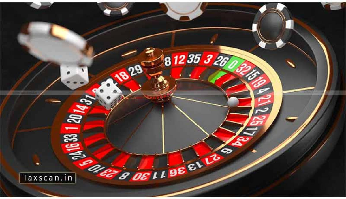 How To Reveal Gambling Higher Than Any Person Else