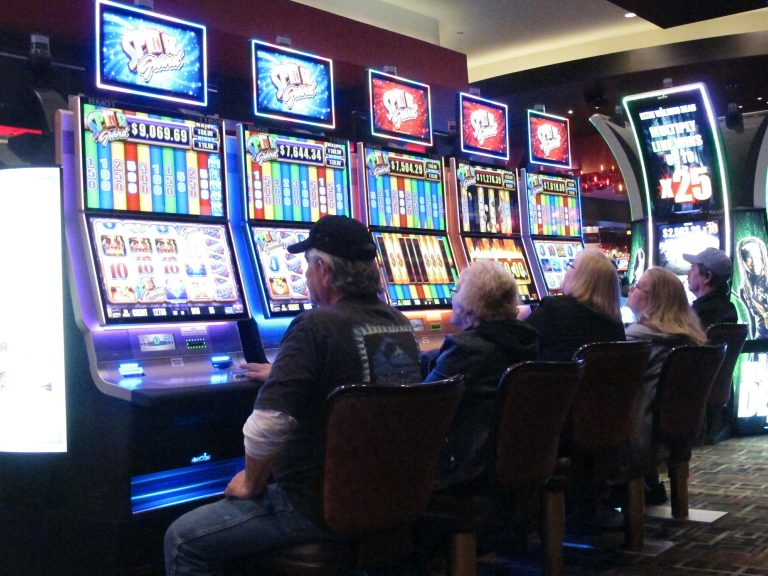 Ought to Fixing Casino Game Take Steps