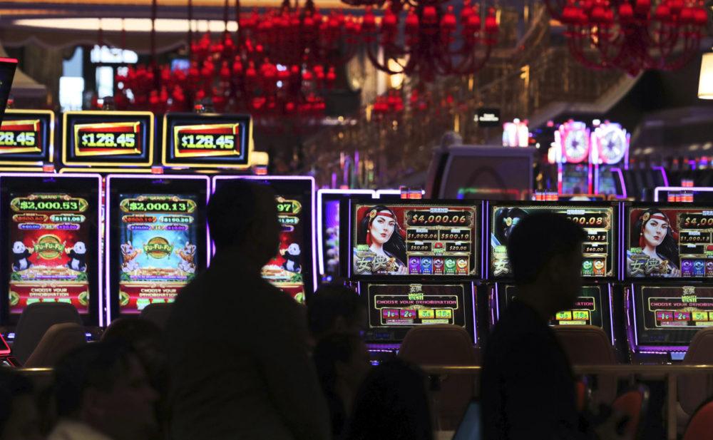The Fundamentals Of Online Casino That You Could Benefit From Beginning Immediately