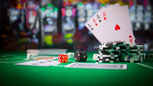 Horrible Mistakes To Avoid When you Gambling