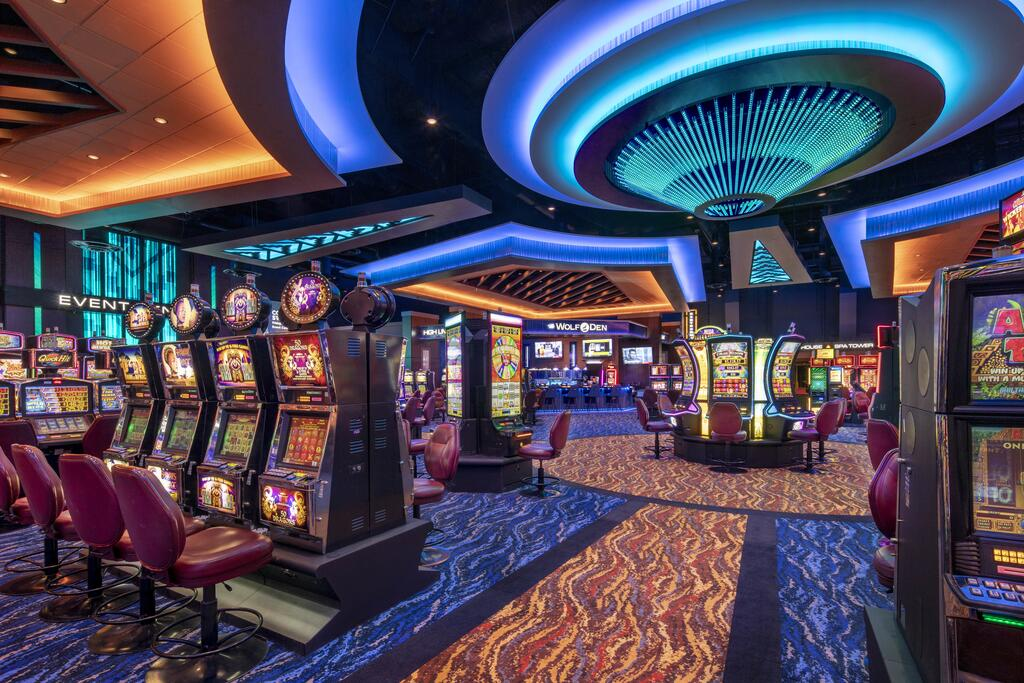 Three Little Identified Methods To Make The Most Out Of Gambling