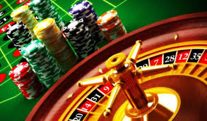 How Casino Online came into existence?